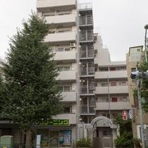 グリーンキャピタル南阿佐ヶ谷