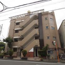 キャニオンマンション第9高島平