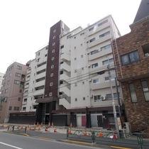 旭ヶ丘マンション(豊島区)