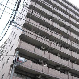 ライオンズマンション東大島第2