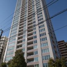 ザパークハウス三軒茶屋タワー