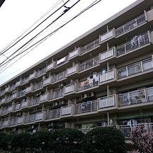 東蒲田サンハイツ