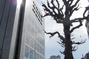 渋谷プロパティータワーの外観