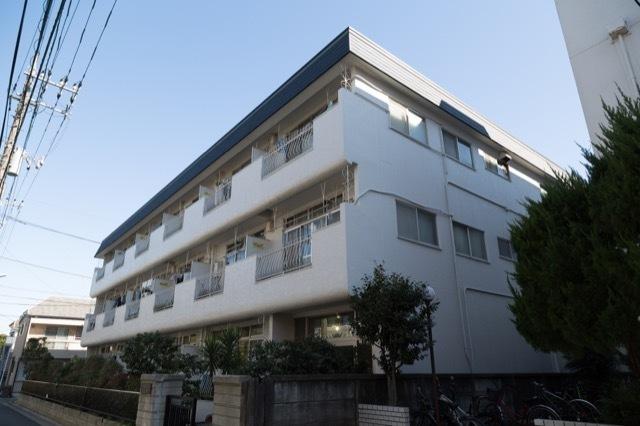武蔵野サンハイツ(武蔵野市)