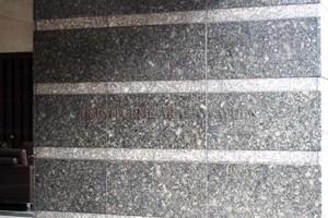 クレストフォルム荒川遊園の看板