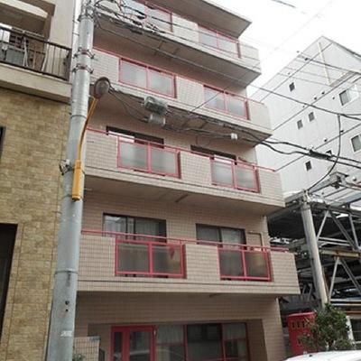 サンハイツ(墨田区)