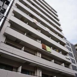 パークノヴァ横浜阪東橋