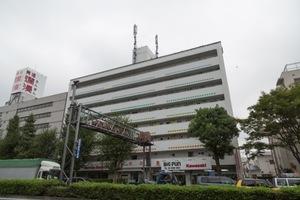 シャンボール高円寺の外観