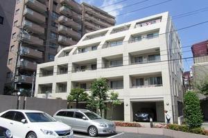 ブリリア新宿若松町id