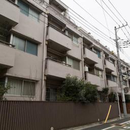 四谷軒第1経堂シティコーポ