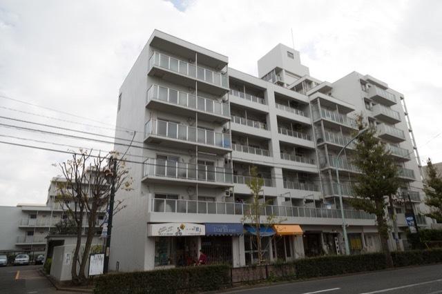 武蔵野ビューハイツ