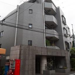 藤和シティホームズ高井戸東