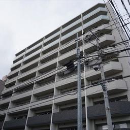 プライム横浜生麦