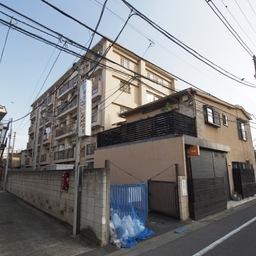 三田常盤台第3コーポ