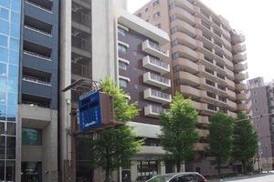 花川戸サニーマンションの外観