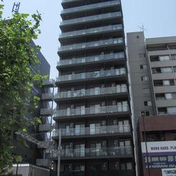ズーム東新宿