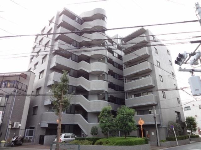 コスモ柴又駅前
