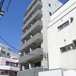 リヴシティ早稲田