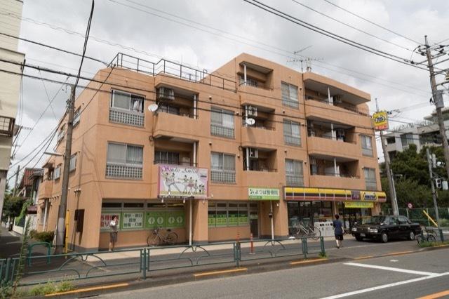 上井草マンション