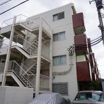 チェリーハイツ(横浜市)