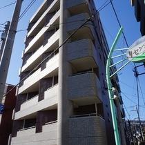 東急ドエルアルス横浜元町