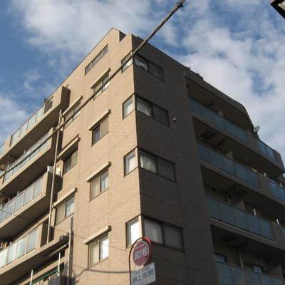藤和シティホームズ新井薬師前ステーションマークス