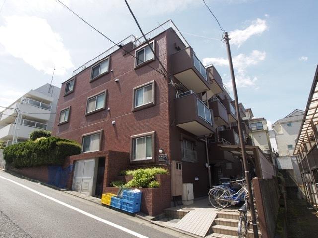キャニオンマンション東武練馬