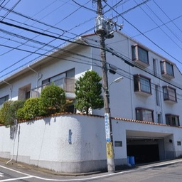 朝日池田山ホーム