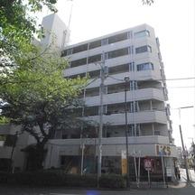 グランデ634中野