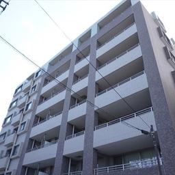 横浜蒔田公園パークホームズ