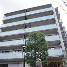 クリオ武蔵新城
