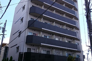 メインステージ蒲田7アイディアルの外観