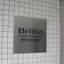 ブリリア新宿若松町idの看板
