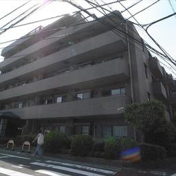 イトーピア幡ヶ谷