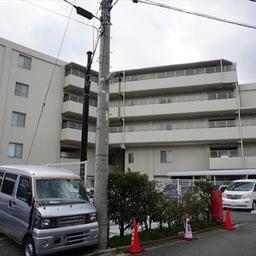 ユニテ梶ヶ谷テラス
