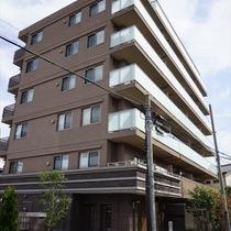 ノブレス横浜鶴見東寺尾中台
