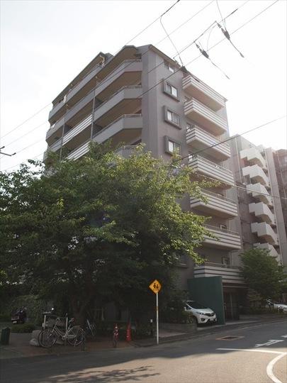 ファーストシーン仙台堀川公園