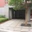 駒沢公園ヒルズのエントランス