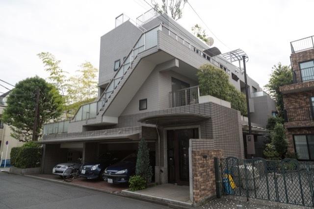 ハウス和田