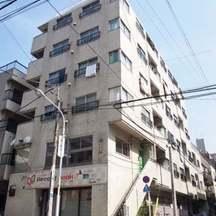 ダイカンプラザ上野2号館