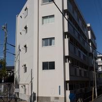 三田吉祥寺コーポ