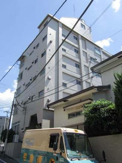 柿ノ木坂エースマンション