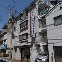 ニューハイツ武蔵関