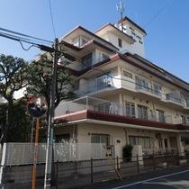第2フォンタナ駒沢