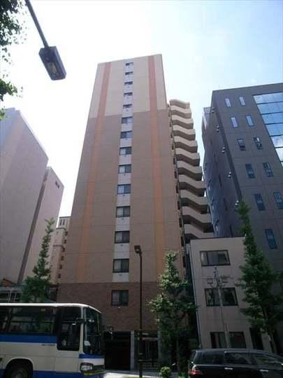 パレソレイユ東京中央