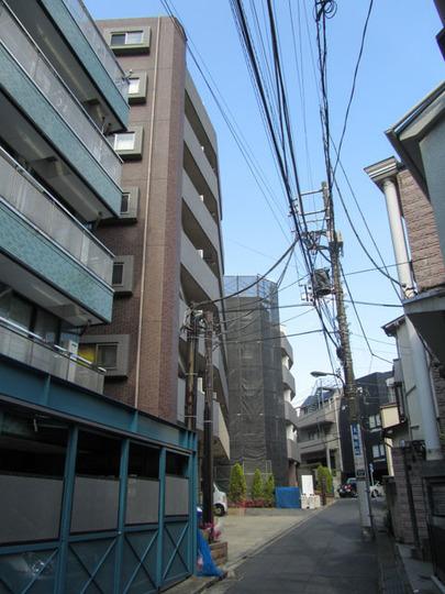 フェニックス西新宿弐番館の外観