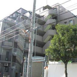 エクメーネ西新井西公園弐番館