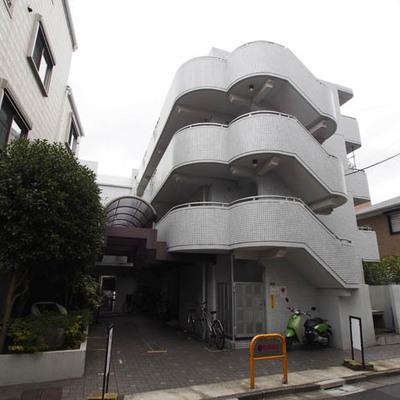 パールマンション墨田1番館