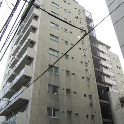 松濤ハイツ(渋谷区)