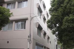 啓成ハイツ松江